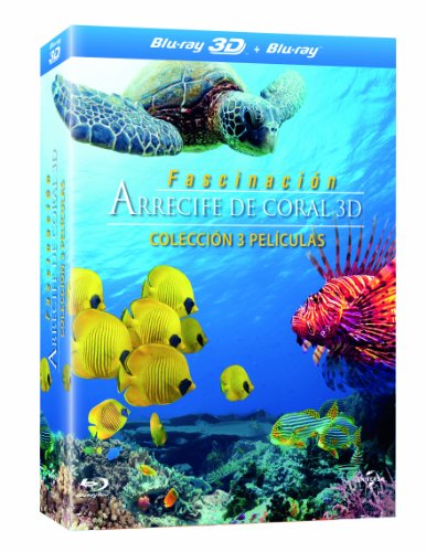 Pack: Arrecife De Coral [Blu-ray] segunda mano  Se entrega en toda España