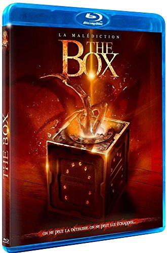 Image de THE BOX [Blu-ray]