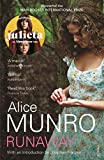 Runaway by Alice Munro front cover