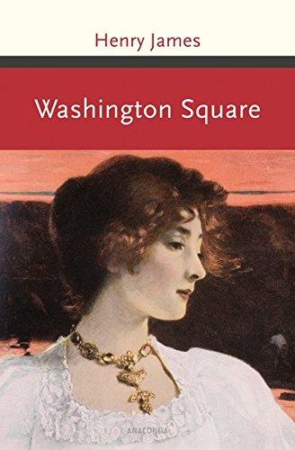 Washington Square. Roman (Große Klassiker zum kleinen Preis)