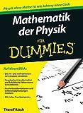 Mathematik der Physik für Dummies - Thoralf Räsch