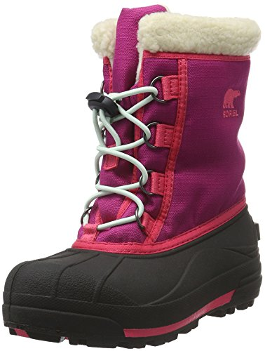 Sorel Kinder Youth Cumberland Winterstiefel, pink (deep blush), Größe: 37