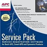 APC Service Pack 3 Year Extended Warranty - Extensión de garantía (7x24)