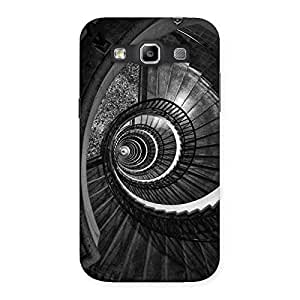 illuisional Back Case Cover for Galaxy Grand Quattro