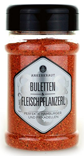 Price comparison product image Anker Herb Buletten and Meat Pflan Shorts in Control