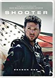 Shooter: Season One [USA] [DVD]
