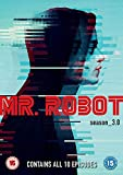 Mr. Robot: Season 3 Set (4 Dvd) [Edizione: Regno Unito]