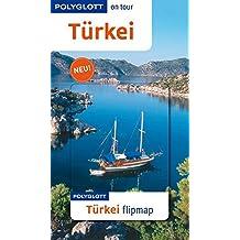 Türkei: Polyglott on tour mit Flipmap