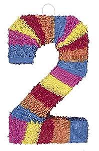 Unique Party- Piñata número 2 (6672)