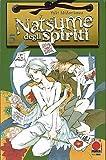 Natsume degli Spiriti n. 5 di Yuki Midorikawa - SCONTO 30% - ed. Planet Manga