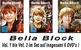 Bella Block Vols. 1-3 (6 DVDs)