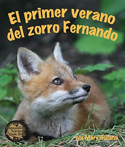 El primer verano del zorro Fernando por Mary Holland