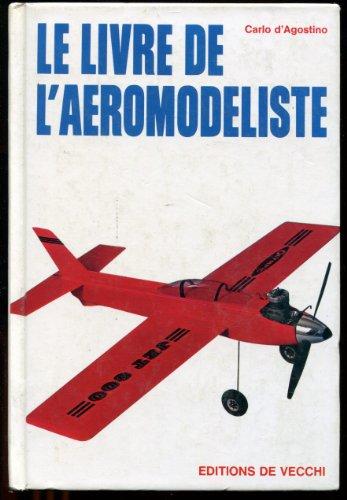 Le Livre de l'aéromodélisme
