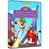 Timon & Pumbaa #02 - Fuori A Cena by animazione