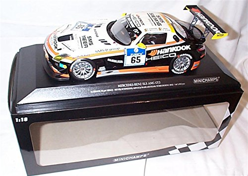 minichamps-mercedes-benz-sls-amg-gt3-hankook-24h-nurburgring-2012-car-118-scale-model