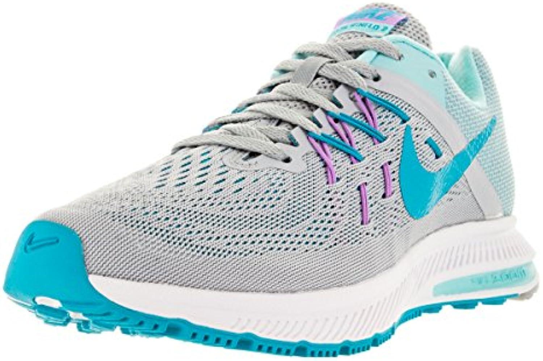 messieurs et mesdames zoom winflo 2 chaussures de course course course et pas chère approvisionneHommes t suffisant en chaussures mode versatile ce8726