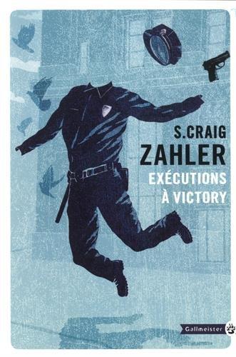 Exécutions à Victory / roman