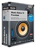 MAGIX Music Maker 16 Premium (Minibox)