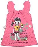 Absorba Baby Girls' Dress ( Pink_18-24 M...