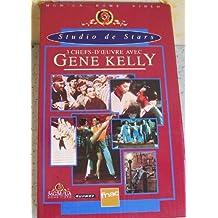 Coffret 3 chefs-d'oeuvre avec GENE KELLY