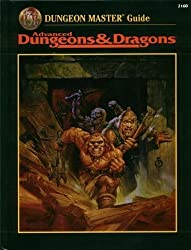 Advanced Dungeons and Dragons/Master Guide