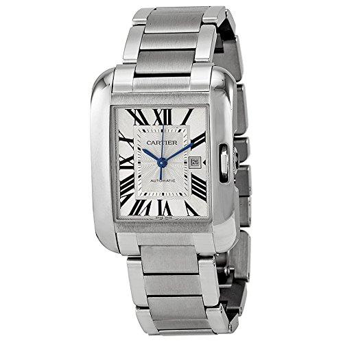 Cartier W5310009 - Reloj para mujeres