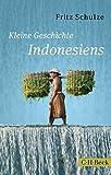 Kleine Geschichte Indonesiens: Von den Inselkönigreichen zum modernen Großstaat - Fritz Schulze