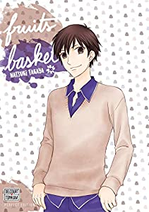 Fruits Basket Perfect edition Tome 10