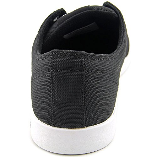 Supra  STACKS II, Peu mixte adulte Black/White/Canvas