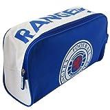 Rangers Glasgow FC Schuhtasche Handtasche Sporttasche shoes bag borsa Fußball