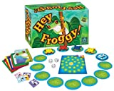 R & R Games Hey Froggy Board Game