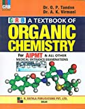Textbook of Organic Chemistry for AIPMT & All Other Medical Entrance Examination (English) 3rd  Edition price comparison at Flipkart, Amazon, Crossword, Uread, Bookadda, Landmark, Homeshop18