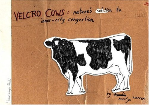 Price comparison product image Velcro Cows