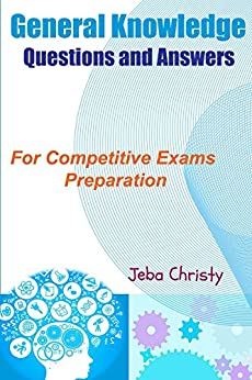 how to learn general knowledge for competitive exams