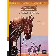 Le cheval de Troie- mythologie adapté