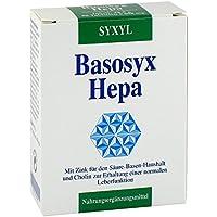 Basosyx Hepa, 60 St. Tabletten preisvergleich bei billige-tabletten.eu