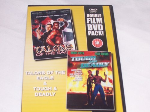 Bild von Talons Of The Eagle & Tough And Deadly - Very Good Condition