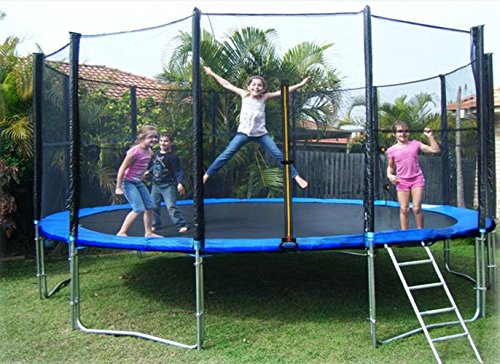 trampoline solde stunning trainor sports pi trampoline avec enclos with trampoline solde. Black Bedroom Furniture Sets. Home Design Ideas