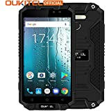 OUKITEL K10000 Max 5.5 Inches 4G Smartphone IP68 Waterproof 3GB+32GB 10000mAh 9V2A MTK6753 Octacore Android 7.0 GPS Fingerprint