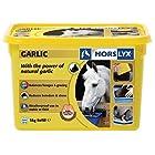Horslyx Tub: Garlic: 5kg