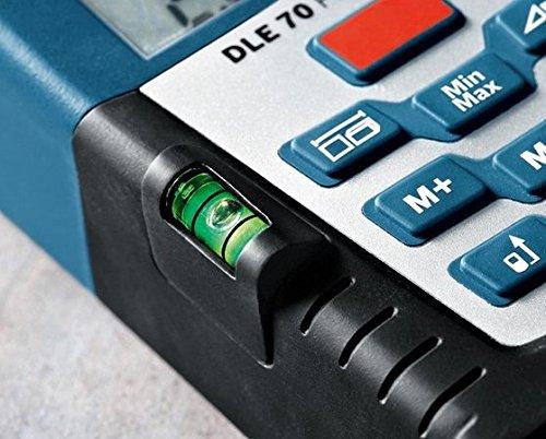 Urceri Laser Entfernungsmesser : Action bosch entfernungsmesser dle 70 professional 0601016600 die beste