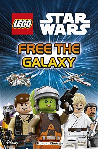 Free the galaxy