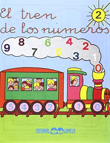 Tren De Los Números 2