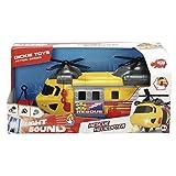 Dickie Toys 203306004