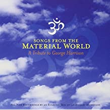 Songs from Material World