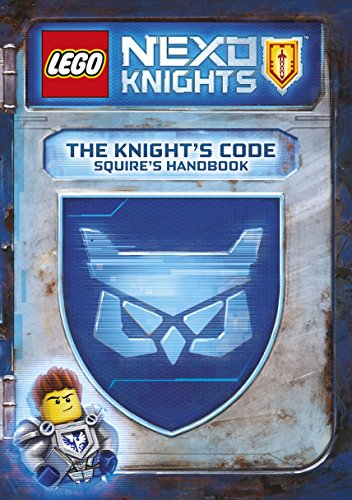 The knight's code.