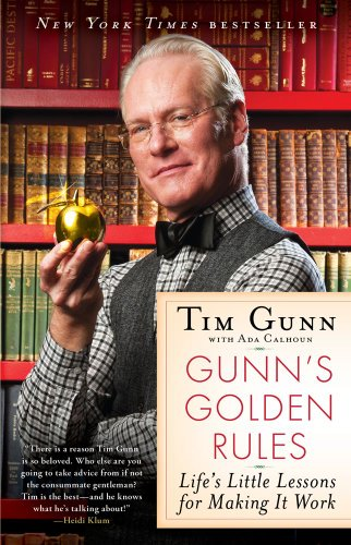 gunns-golden-rules-lifes-little-lessons-for-making-it-work-english-edition