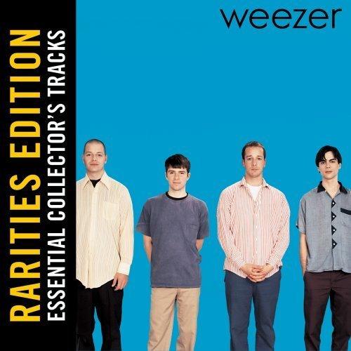 Weezer: Rarities Edition (Spec) by Weezer (2010-01-05)