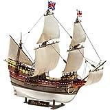 Revell - 05486 - Maquette - Bateau - Mayflower - 369 Pièces