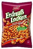 Lorenz Snack World Erdnuß Locken Mexican Style, 6er Pack (6 x 250 g)